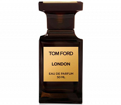 Tom Ford  |  London