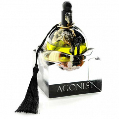 Agonist  |  Liquid Crystal