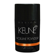 Keune  |  Пудра для объема DESIGN VOLUME POWDER