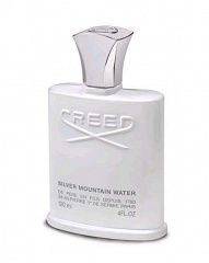 Creed  |  Silver Mountain Water