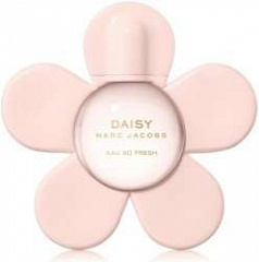 Marc Jacobs  |  Daisy Eau So Fresh Petite Flower