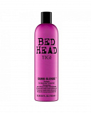 TIGI COLOUR COMBAT DUMB BLONDE SHAMPOO
