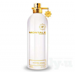 Montale  |  White Aoud