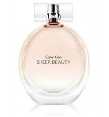 Calvin Klein  |  Beauty Sheer