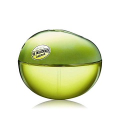 DKNY  |  Be Delicious Eau So Intense