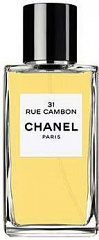 Chanel  |  Les Exclusif №31 Rue Cambon