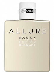 Chanel  |  Allure Edition Blance