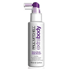 Paul Mitchell  |  ���������������� ����� ��� ����������� ���� Extra-Body Daily Boost