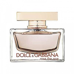D&G Dolce & Gabbana  |  Rose The One
