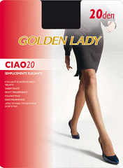 Golden Lady  |  �������� Ciao 20 den