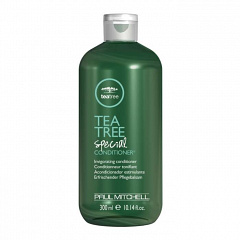 Paul Mitchell  |  ����������� � ����������� ��������� Tea Tree Special Conditioner