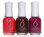 ORLY Nail Lacquer ��� ��� ������ 18 ��