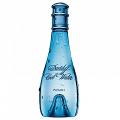 Davidoff  |  Cool Water Woman