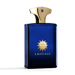 Amouage  |  Interlude for man