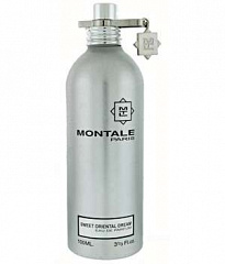 Montale  |  Sweet Oriental Dream