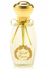 Annick Goutal  |  Vanille Exquise