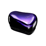 Расческа Tangle Teezer Compact Purple Dazzle