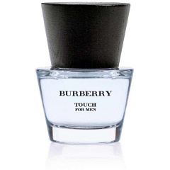 Burberry  |  Touch For Men