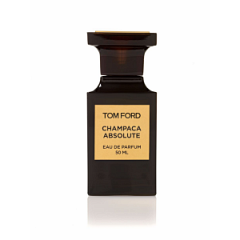 Tom Ford  |  Champaca Absolute