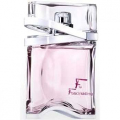Salvatore Ferragamo  |  F For Fascinationg
