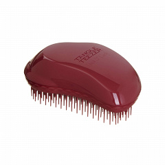 Tangle Teezer  |  Расческа Original THICK & CURLY DARK RED