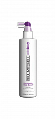 Paul Mitchell  |   ����� ��� �������� ������ � ������ Extra-Body Daily Boost