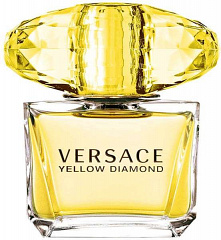 Versace  |  Yellow Diamond