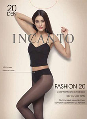 Incanto  |  �������� Fashion 20 den