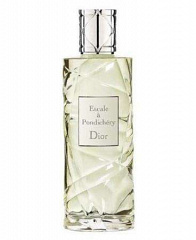 Dior  |  Escale & Pondichery