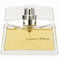 Nina Ricci  |  Love in Paris