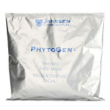 JANSSEN Thermic Face Mask