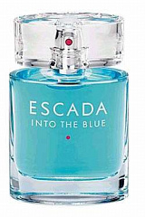 Escada  |  Into The Blue