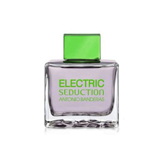 Antonio Banderas  |  Electric Seduction in Black