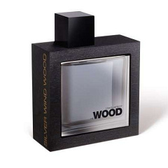 Dsquared2  |  He Wood Silver Wind Wood