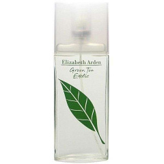 Elizabeth Arden  |  Green Tea Exotic