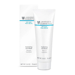 Janssen  |  Суперувлажняющая гель-маска Hydrating Gel Mask