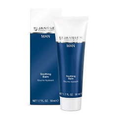 Janssen  |  ���������� ������������� ����-������� Soothing Balm