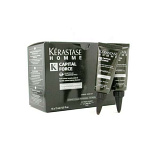 Kerastase Homme Capital Force Gentle Action Intense Cleanser - Очищающий крем-уход