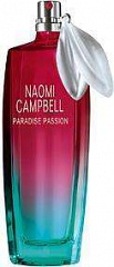 Naomi Campbell  |  Paradise Passion