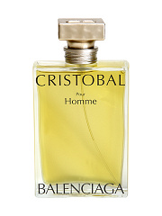 Balenciaga  |  Cristobal For Men
