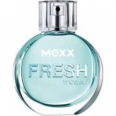 Mexx  |  Fresh for Woman