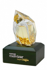 Ramon Molvizar  |  Smart Goldskin