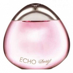 Davidoff  |  Echo Woman