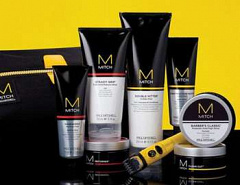 Paul Mitchell  |  MITCHELL. MITCH Набор для мужчин Men Stylist Grooming Kit