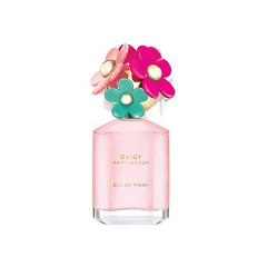 Marc Jacobs  |  Daisy Eau So Fresh Delight