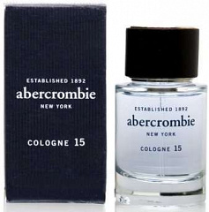 Abercrombie & Fitch  |  Cologne 15