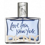 DKNY Love From New York Men