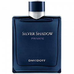 Davidoff  |  Silver Shadow Private