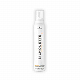 Schwarzkopf Professional SILHOUETTE Pure Mousse FlexibleHold ����������� ���� ������ ��������