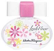 Salvatore Ferragamo  |  Incanto Lovely Flower